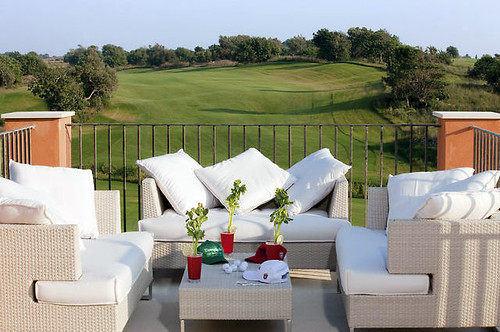 Hotel Donnafugata Golf Resort & Spa, Ragusa, Sicily | by Ithip.com Hotel Collection