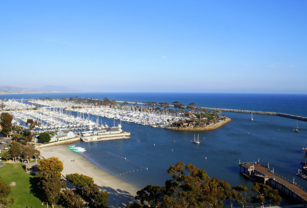 Dana point harbor dana point ca dana point is located for Dana point harbor fishing