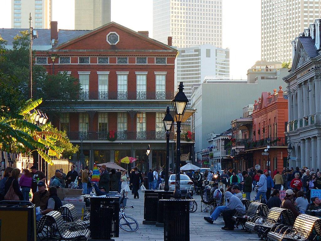 73 Seasonal jobs hiring in New Orleans, LA. Browse Seasonal jobs and apply online. Search Seasonal to find your next Seasonal job in New Orleans.