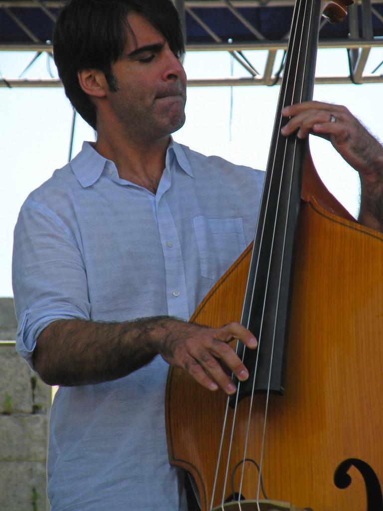Bob Brothers Avett Brothers Bassist Bob
