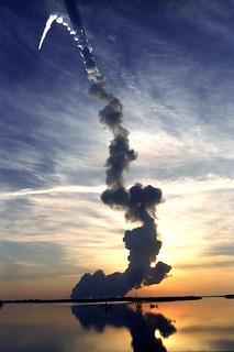 STS-96 Launch | by NASA on The Commons