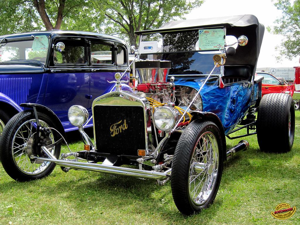 Car Show July