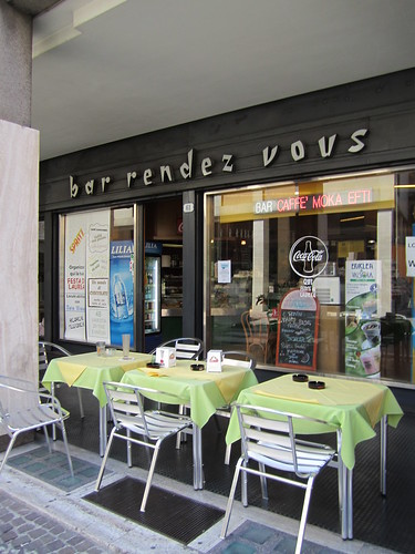 Bar Rendez Vous | by veganbackpacker