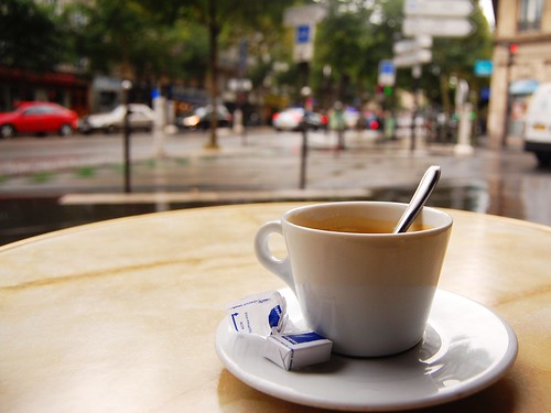 Le Cafe Coffee New York Ny