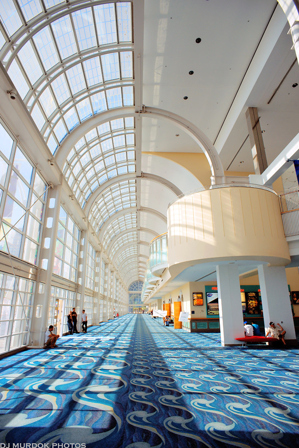 Inside the long beach convention center nice shadows for Terrace theatre long beach