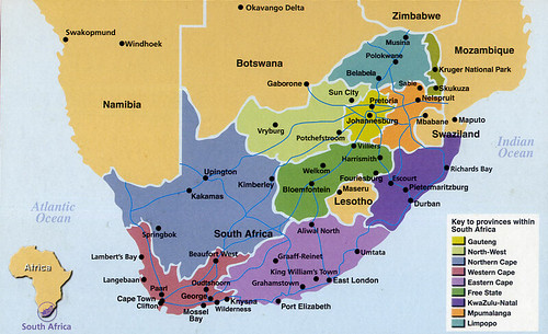 how to get an interdict in south africa