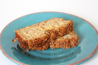 TWD: Oatmeal Breakfast Bread | by Tracey's Culinary Adventures