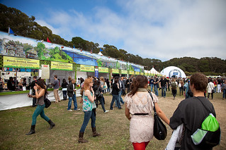 Outside Lands 2010 | by ninjaonmoss