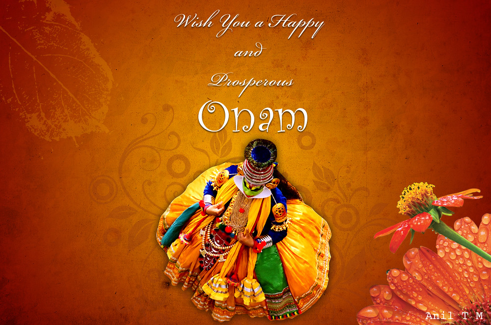 Onam greetings onam greetings onam kerala kerala festiv flickr onam greetings by anil t m m4hsunfo