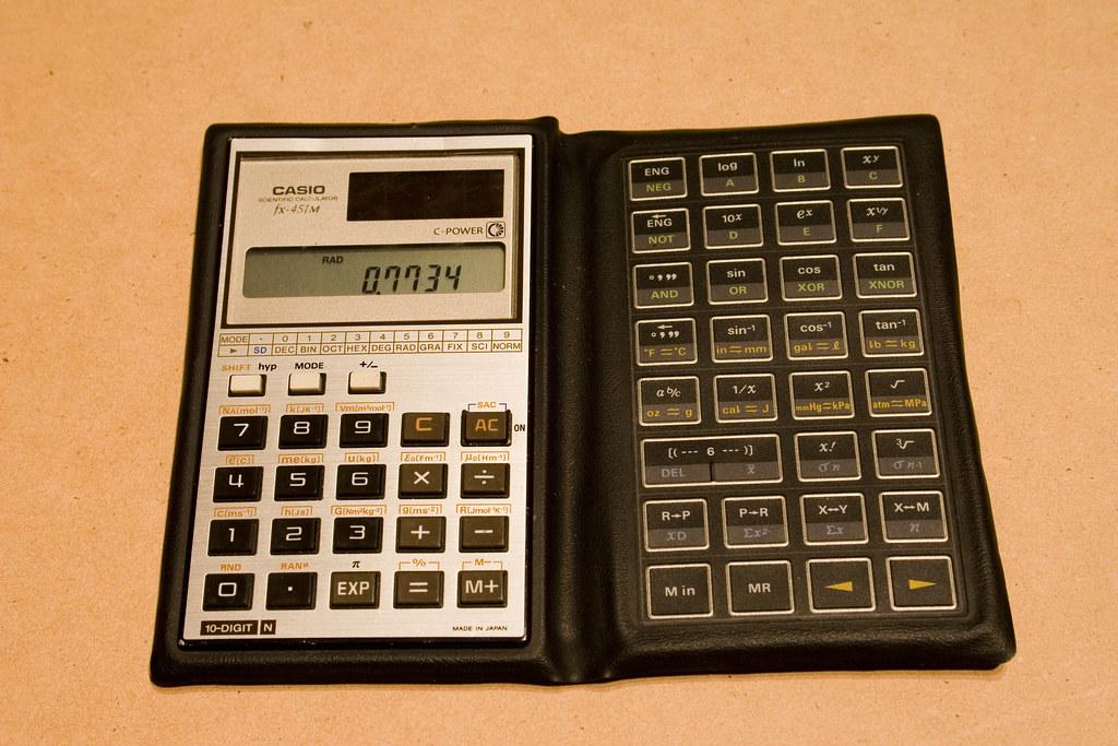 Free Scientific Calculator For Iphone