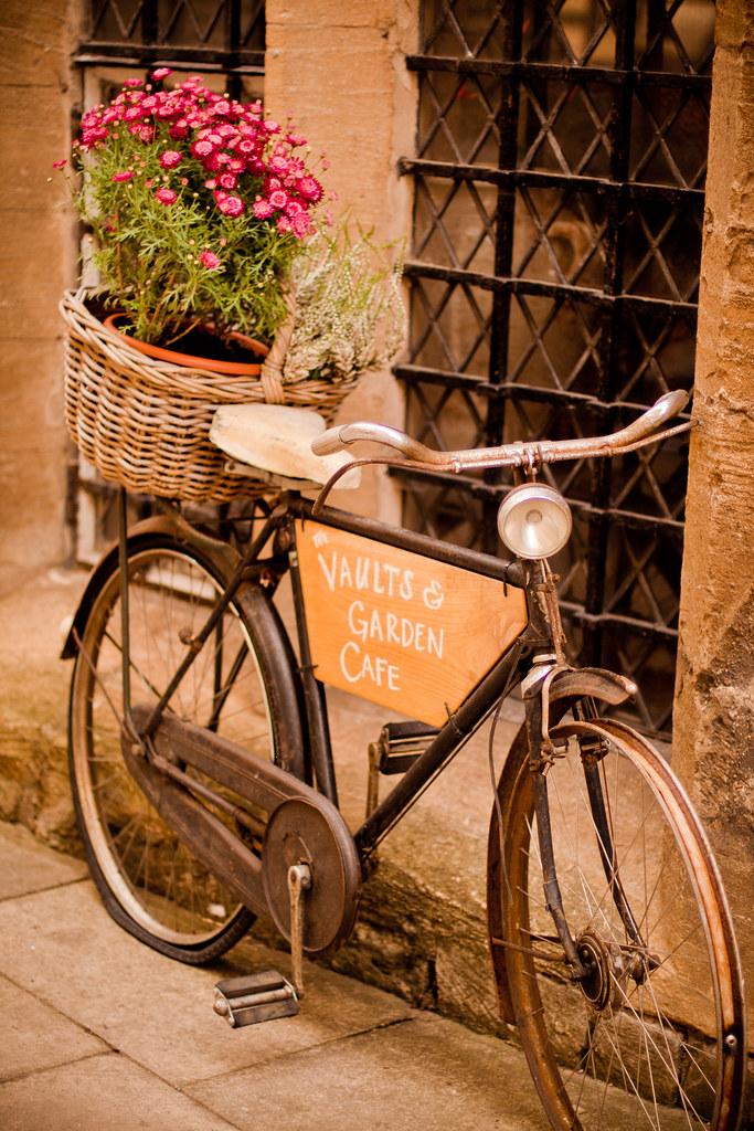 La Bicyclette Restaurant Paris