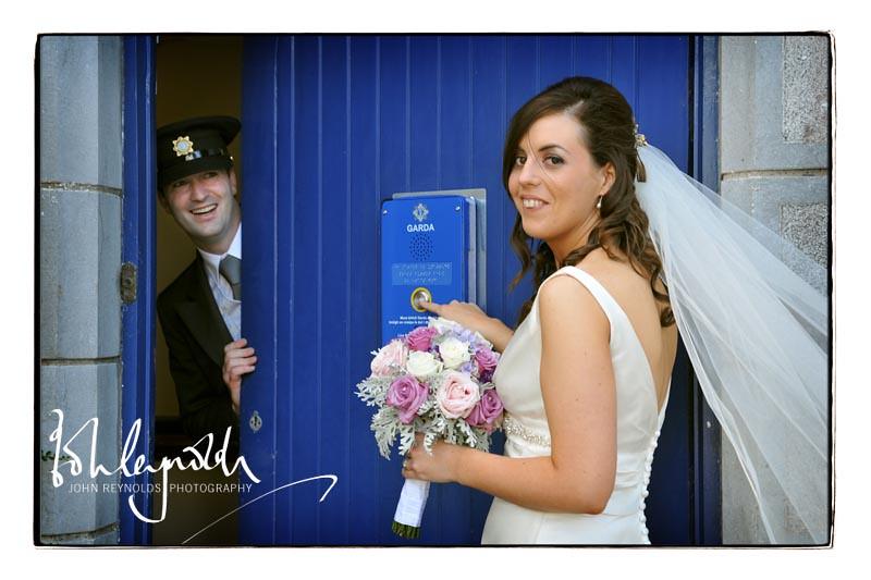Sinead hussey wedding
