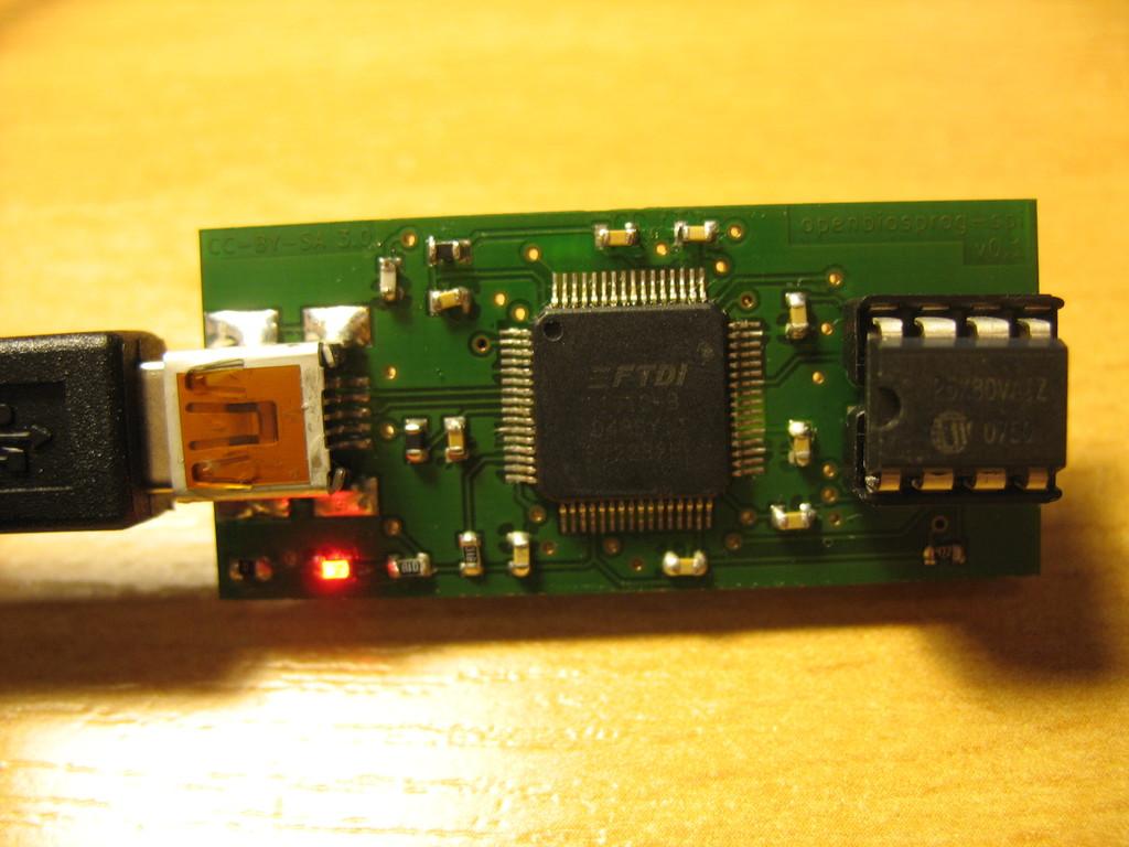 Программатор своими руками flash 82
