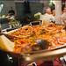 Seafood Paella, Nice France