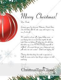 Christmas letter barearsbackyard christmas letter spiritdancerdesigns Image collections
