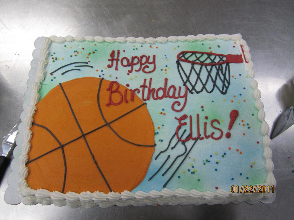 Custom Birthday Cakes In Michigan
