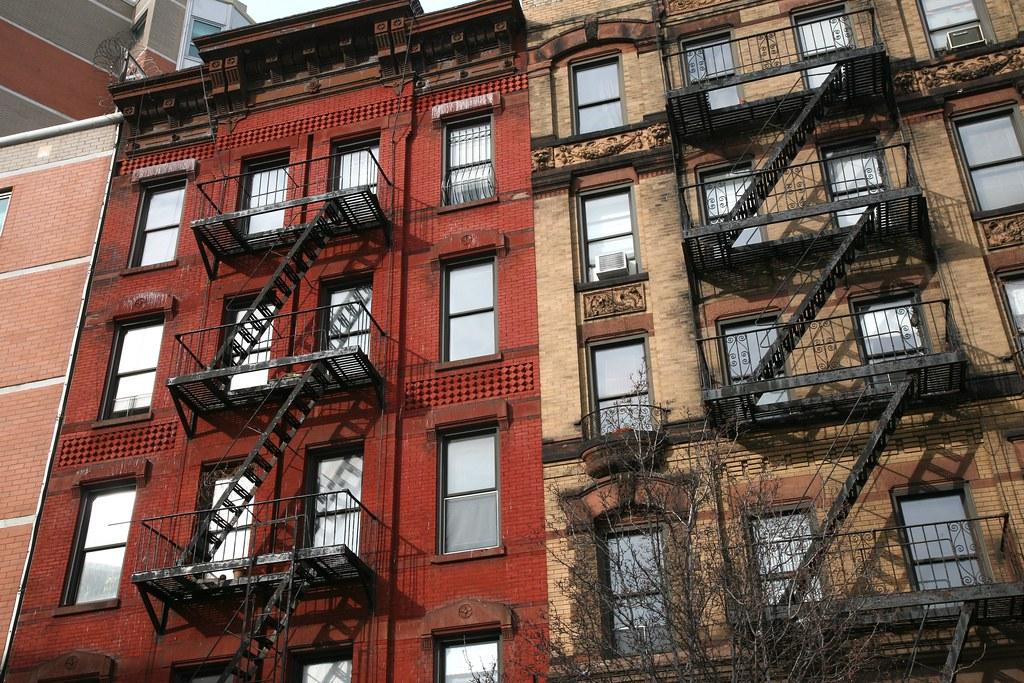 New york city manhattan east village stuyvesant st for Veltroni casa new york