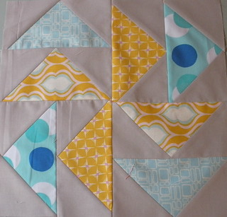 3 x 6 Bee | by Plain Jane Quilts