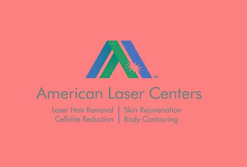 american laser centers logo