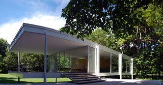 Farnsworth House | by janmikeuy