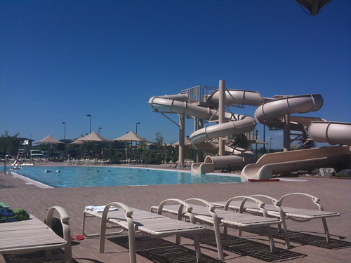 Outdoor Pool Lifetime Fitness Westminster Co Where I 39 Flickr