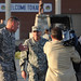 General Petraeus Arrives in Kabul