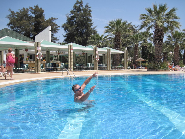 Hotel Marhaba Palace Port El Kantaoui