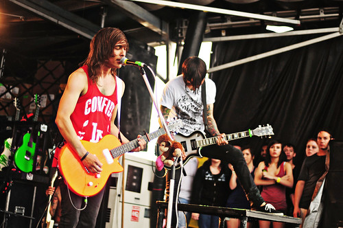 Pierce The Veil | by Heather Phillips