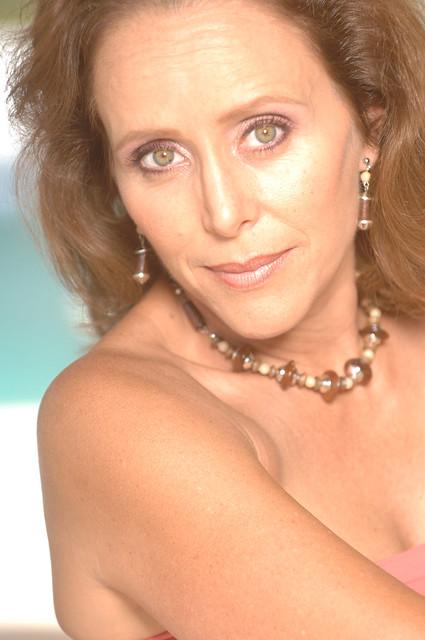 Luz Maria Jerez Nude Photos 11