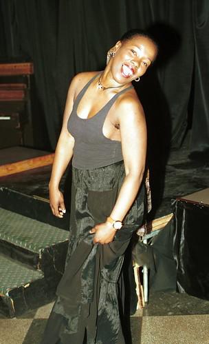 Black lesbian shemale