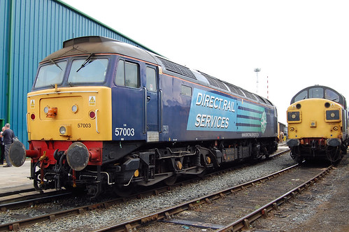 57003, Crewe Gresty Bridge 10 July 2010 | by jrs1967_1