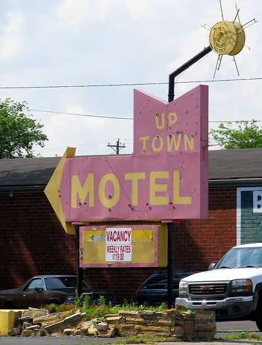 Motel  Lebanon Tn