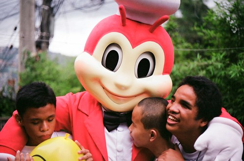 Friends with Jollibee | by REM (rembcc)
