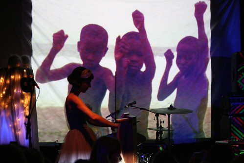 The Octopus Project @ Warehouse Live | by Breakfast On Tour