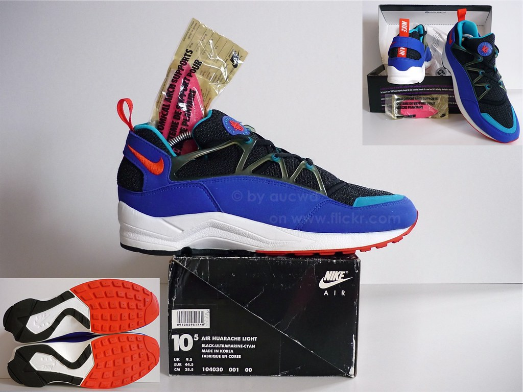 flickr huaraches s
