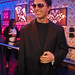 Tom Cruise Waxwork