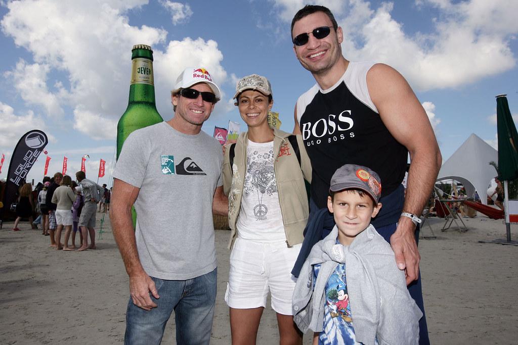 klitschko familie