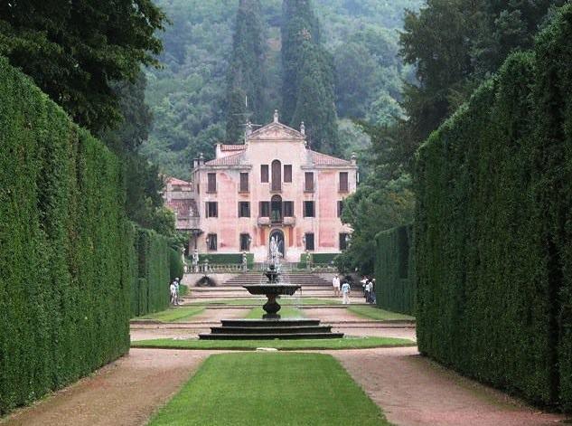 Giardino di valsanzibio vincitore edizione 2003 il for Giardino 3d gratis italiano