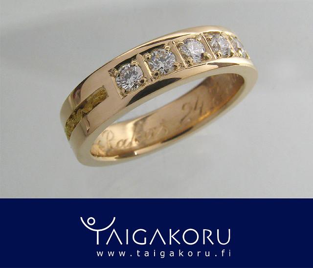 Unique Diamond Rings Melbourne