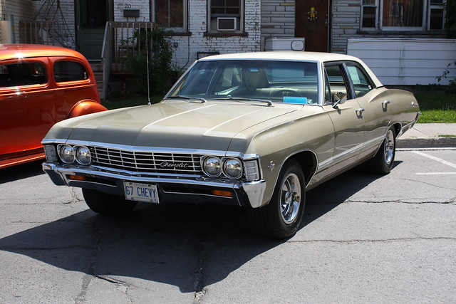 1967 4 door chevy impala for sale autos post. Black Bedroom Furniture Sets. Home Design Ideas