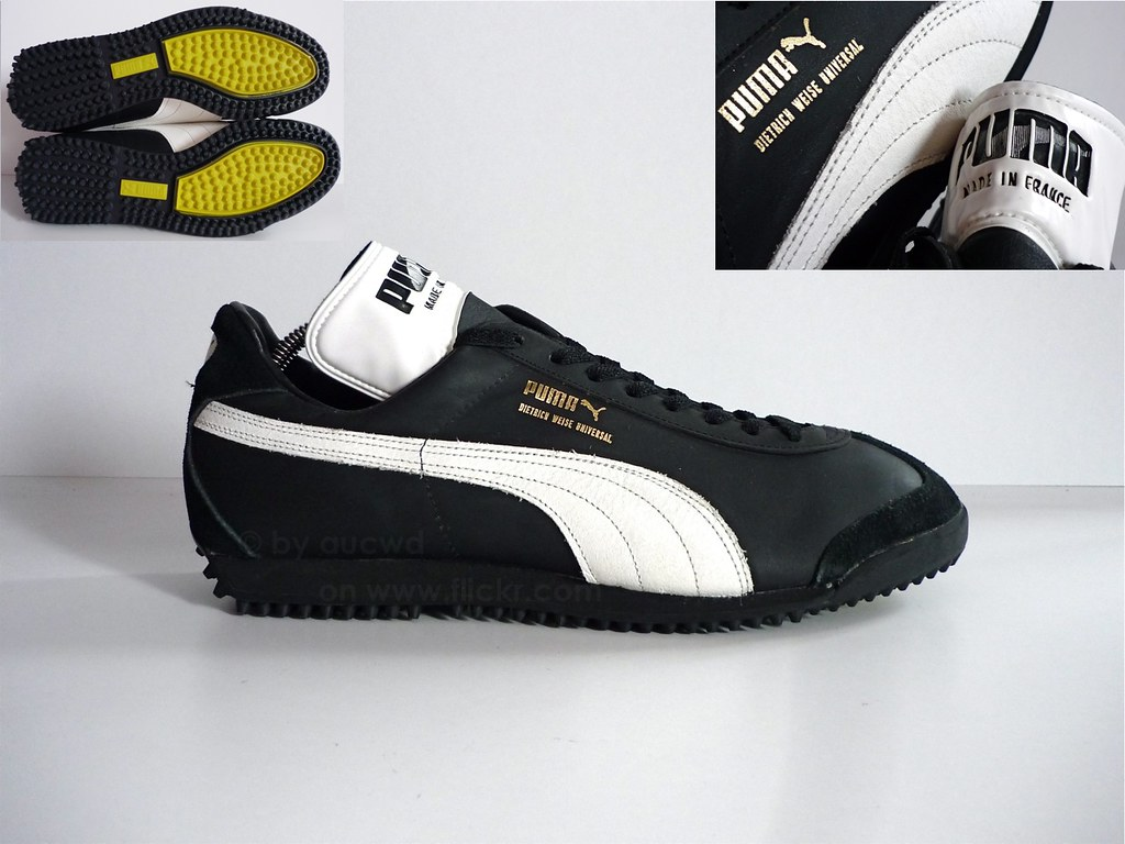 Puma Shoes Size