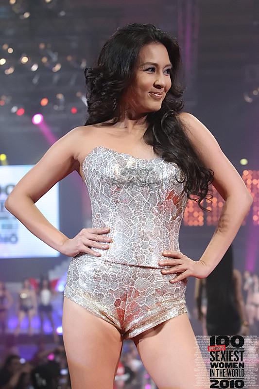 Hot filipina nude women
