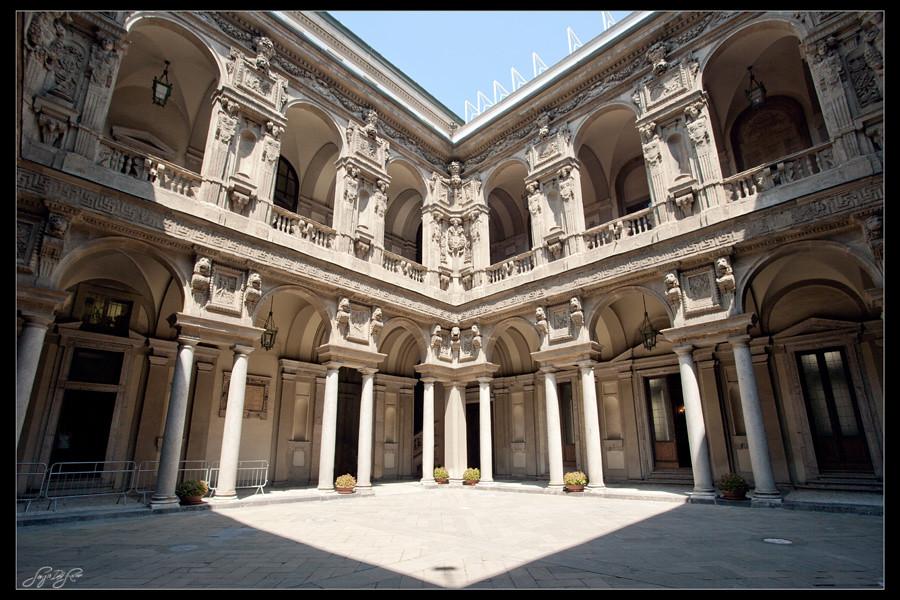 Imagini pentru palazzo marino milano