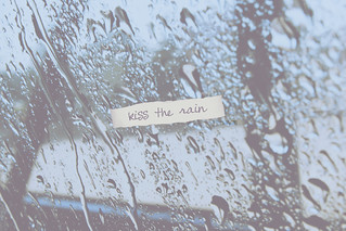 37/365 Kiss The Rain [Explored FP] | by jaaanet ♫