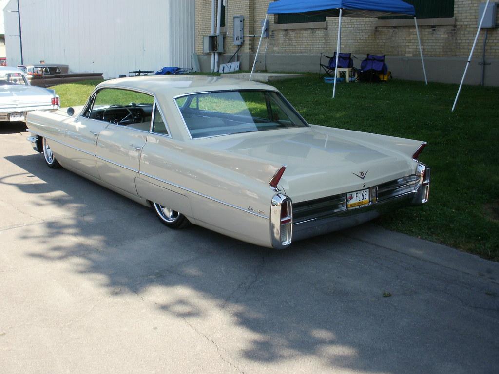 63 Cadillac Thebig429 Flickr