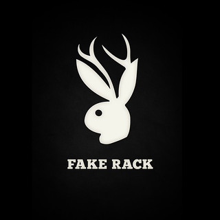 Fake Rack | by phildesignart
