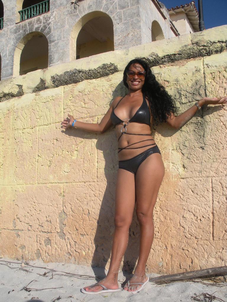 bikini dare ... Dare to Wear Bikini | by GoTropic