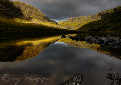Cwmorthin | by Rory Trappe
