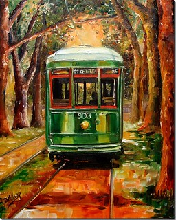 New Orleans Oil Paintings For Sale