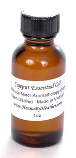 cajeput_essential_henna_oil | by Henna by Heather - serving Boston and Providence